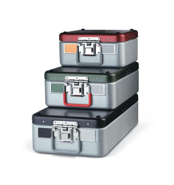 Sterilization Boxes